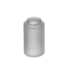 Dornbracht Flasche 08900400182 aus Opalglas, für Seifenspender