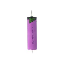 Tadiran Sonnenschein Inorganic Lithium Battery SL-760/P An Batterie