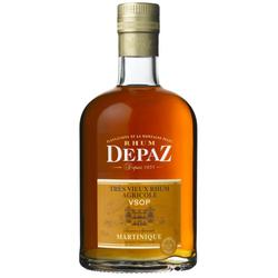 Depaz VSOP Tres Vieux Rum 0,7L (45% Vol.)