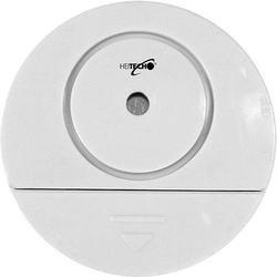 Glasbruchmelder Glasbruchalarm mit 90dB lautem Signal Weiß 79130