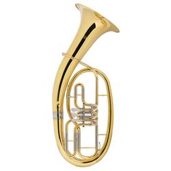 Classic Cantabile Brass TH-33 Tenorhorn