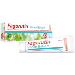 FAGORUTIN Venen Balsam 150 ml
