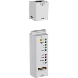 Laserliner Kabeltester LAN-Check Netzwerk