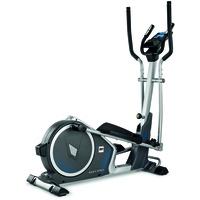 BH fitness i.Easy Step Dual G2518W silber/schwarz