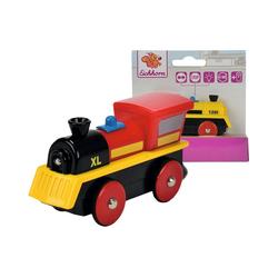 Eichhorn Spielzeug-Eisenbahn Bahn, E-Lok, 1 Stück