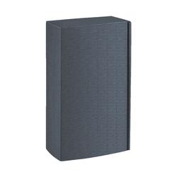 5 Geschenkkartons für je 2 Flaschen blau, OTTO Office, 9.4x36.1x18.8 cm