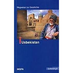 Usbekistan - Buch