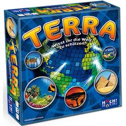 Huch Spiel Terra bunt Kinder Lernspiele Lernspielzeug