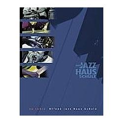 20 Jahre offene Jazz Haus Schule. Offene Jazz Haus Schule e. V.  - Buch