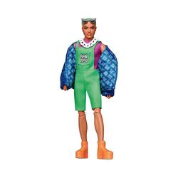 Mattel® Anziehpuppe Barbie BMR1959, voll bewegliche Ken Modepuppe mit