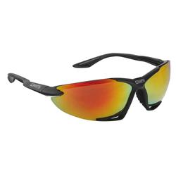 MIGHTY Sport-/Fahrradbrille Rayon G4 schwarz Fahrradbrillen Brillen Sportausrüstung Accessoires Fahrrad-Zubehör