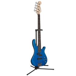 E-Bass E-Bass JB blau