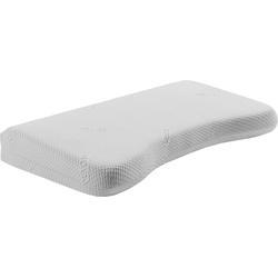 Bauchschläferkissen, GELTEX® Kissen Flat, Schlaraffia, (1-tlg), mit GELTEX® Technologie