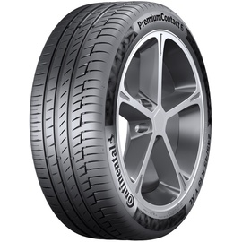 Continental PremiumContact 6 195/65 R15 91H