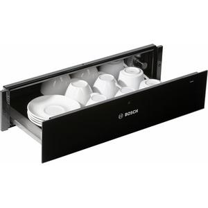 BOSCH Einbau-Wärmeschublade BIC630NB1 schwarz Herde Kochfelder SOFORT LIEFERBARE Haushaltsgeräte