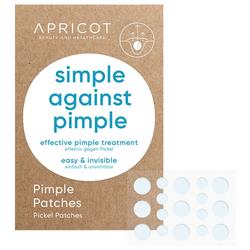 Apricot Anti-Pickel-Maske