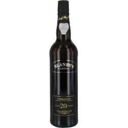 Terrantez 20 years Madeira Blandy's - Portwein, Madeira, Sherry & Co
