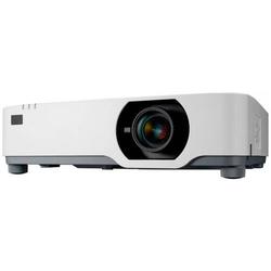 NEC Beamer LCD Helligkeit: 5000lm 1280 x 800 WXGA 500000 : 1 Weiß
