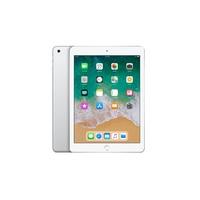 iPad 9.7 (2018) 32GB Wi-Fi Silber