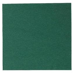Tork Soft Lunchserviette, dunkelgrün, 3-lagig, 33 x 33cm, 1/4 Falz, Paket à 150