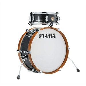 TAMA Club Jam Mini Kit 2teilig - Charcoal Mist (LJK28S-CCM)