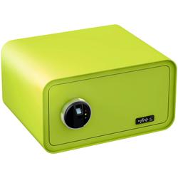 BASI Tresor mySafe 430, mit Fingerabdruck, Innenmaße B/T/H: 37x28,5x16,5 cm