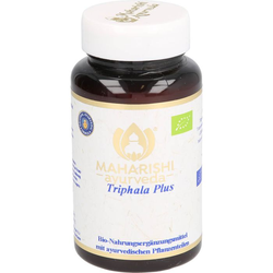 TRIPHALA Plus Tri Clean 505 Tabletten 60 g