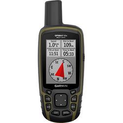 GARMIN GPSMAP® 65s GPS-Handgerät