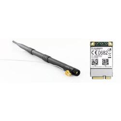 HSPA / UMTS / EDGE Mini-PCIe Modem (Huawei MU709S-2) -- mit Pigtail/Antenne --