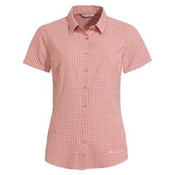 Vaude Seiland Shirt III Damen Hemd dusty rose