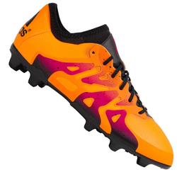 adidas X 15.1 FG/AG Kinder Profi Fußballschuhe S74615 - 36