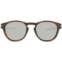 OO9265-22 matte brown tortoise/prizm black