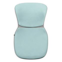 sedus Sitzpolster für Barhocker se:spot stool blau