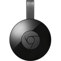 Google Chromecast 2 schwarz