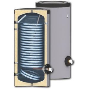 Wärmepumpenspeicher SWPN 300L inkl. 1 Wärmetauscher
