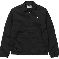 Carhartt Wip - Madison Jacket Black / Wax - Jacken - Größe: S