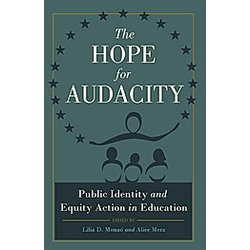 The Hope for Audacity - Buch