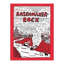 Rasenmäher-Rock oder das Kotelett-Walzer Phänomen - Buch