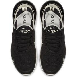Nike Wmns Air Max 270 black-cream/ white-black, 39