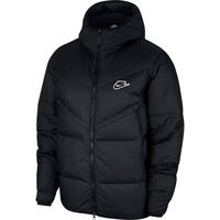 Nike Windrunner Down-Fill black/black/black/black L