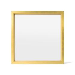Bilderrahmen FLXXY gold (BH 40x40 cm)