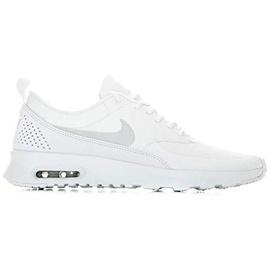Nike Wmns Air Max Thea white-platinum/ white, 38