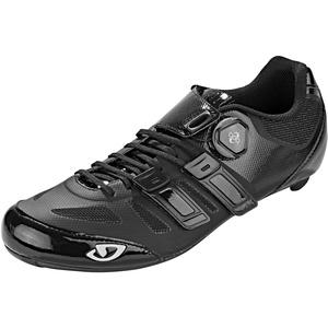 Giro Sentrie Techlace Schuhe Herren schwarz EU 40 2019 Fahrradschuhe schwarz EU 40