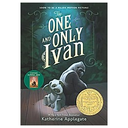 The One and Only Ivan. Katherine Applegate  - Buch