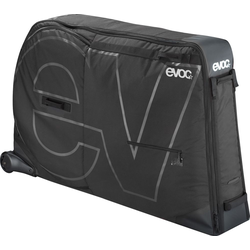 evoc Bike Travel Bag 280l Modell 2019 Fahrradkoffer, Farbe: Chili Red