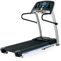 Life Fitness F1 Smart inkl. Brustgurt
