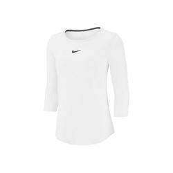 Nike Tennisshirt W NKCT TOP 3QT XS