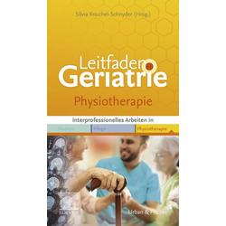 Leitfaden Physiotherapie Geriatrie: eBook von
