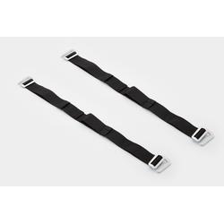 SW-Motech Tie-down band set voor LG staart zak LR2 - 2 vervangende tie-down bandjes. 1000x38 mm.