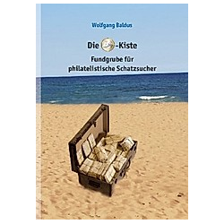 Die 1-Euro-Kiste. Wolfgang Baldus  - Buch